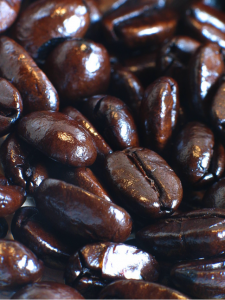 Why does caffeine help migraines