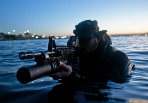 How do Navy SEALs handle 5 days and nights without sleep